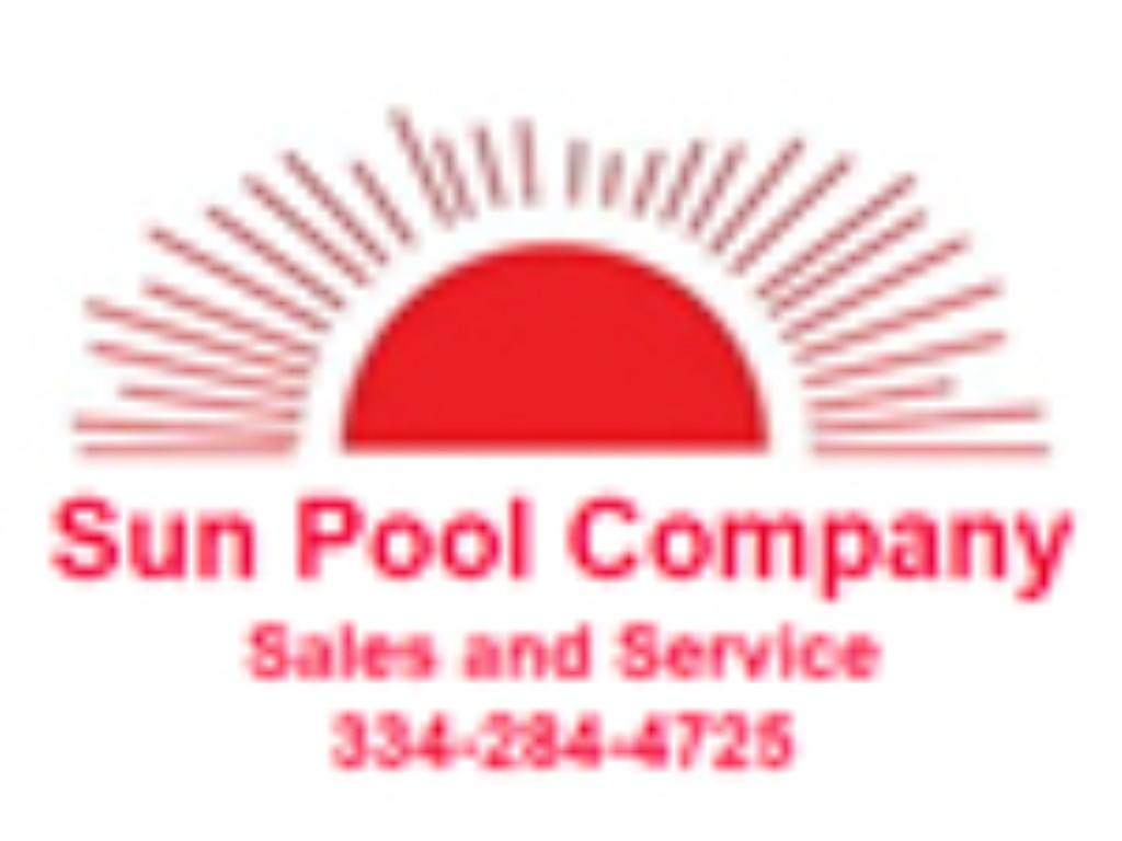 Sun Pool!